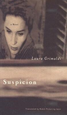 Suspicion als Buch