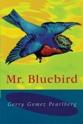 MR Bluebird als Taschenbuch