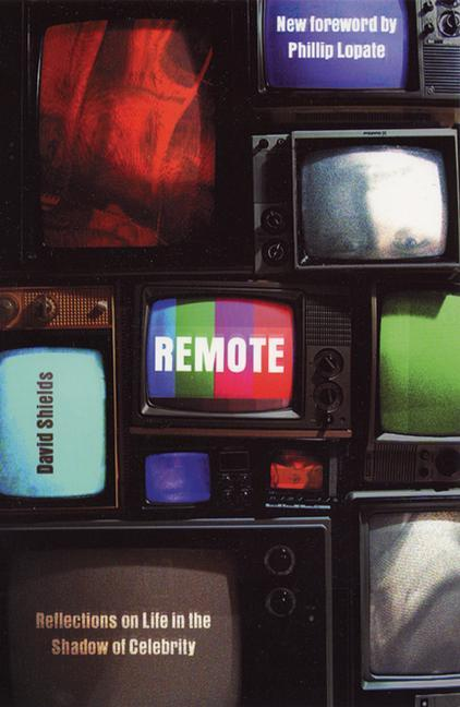 Remote: Reflections on Life in the Shadow of Celebrity als Taschenbuch