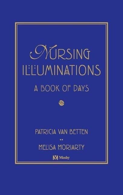 Nursing Illuminations als Buch