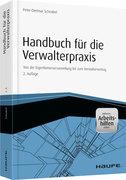 Handbuch für die Verwalterpraxis - inkl.Arbeitshilfen online -
