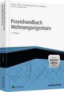 Praxishandbuch Wohnungseigentum - inkl. Arbeitshilfen online