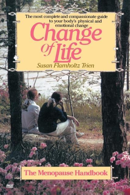 Change of Life als Taschenbuch