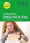 PONS Schulwissen Englisch XXL