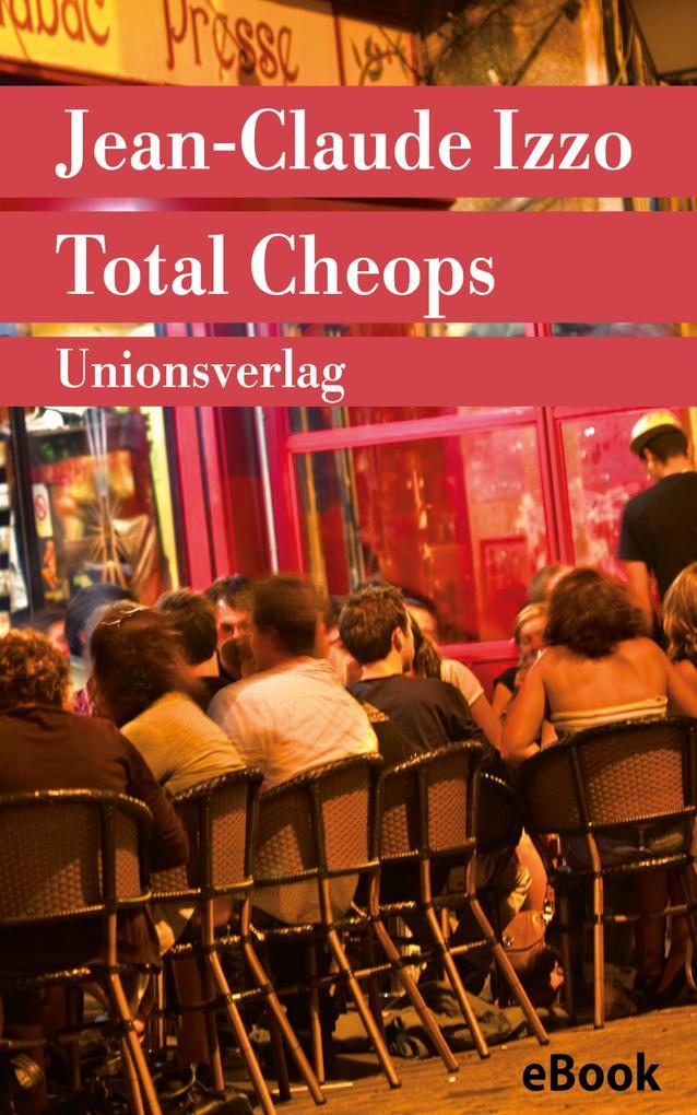 Total Cheops als eBook