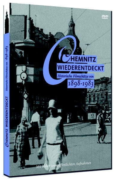 Chemnitz Wiederentdeckt