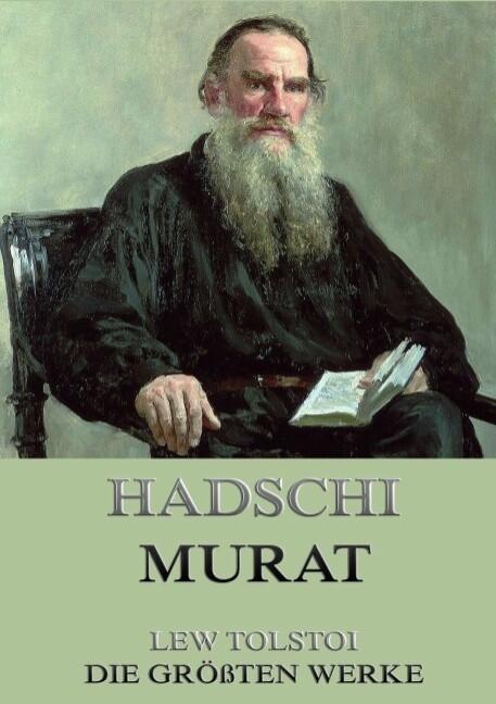 Hadschi Murat als Buch