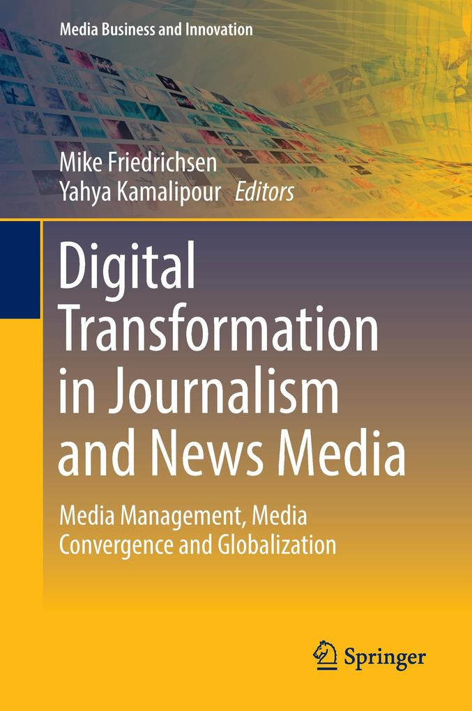 Digital Transformation in Journalism and News M...