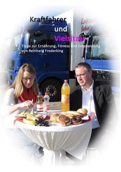 Kraftfahrer und Vielsitzer als Buch von Reinhar...