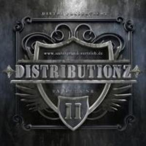 Distributionz Sampler Nr.2