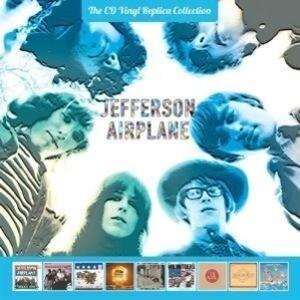 CD Vinyl Replica Collection