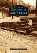 Cincinnati's Over-The-Rhine als Taschenbuch
