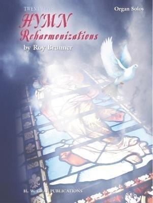 Twenty-Five Hymn Reharmonizations als Taschenbuch