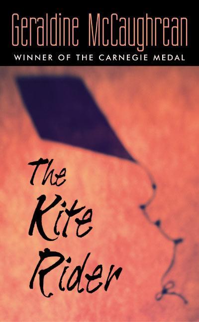 The Kite Rider als Taschenbuch