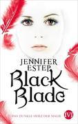 Black Blade 02. Das dunkle Herz der Magie.