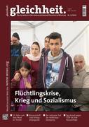 Flüchtlingskrise, Krieg und Sozialismus