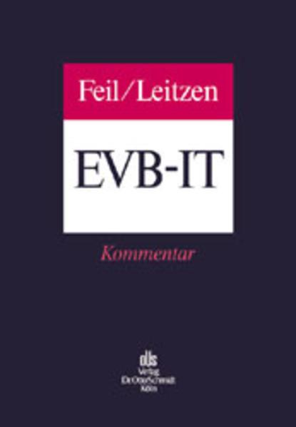 EVB-IT. Kommentar als Buch