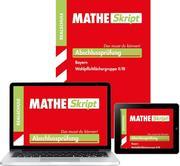 Mathe-Skript Realschule Gruppe II/III + ActiveBook