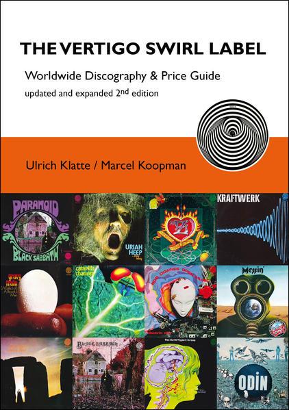 The Vertigo Swirl Label als Buch von Ulrich Kla...