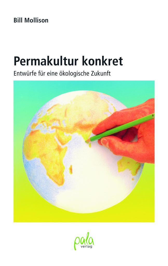 Permakultur konkret als Buch
