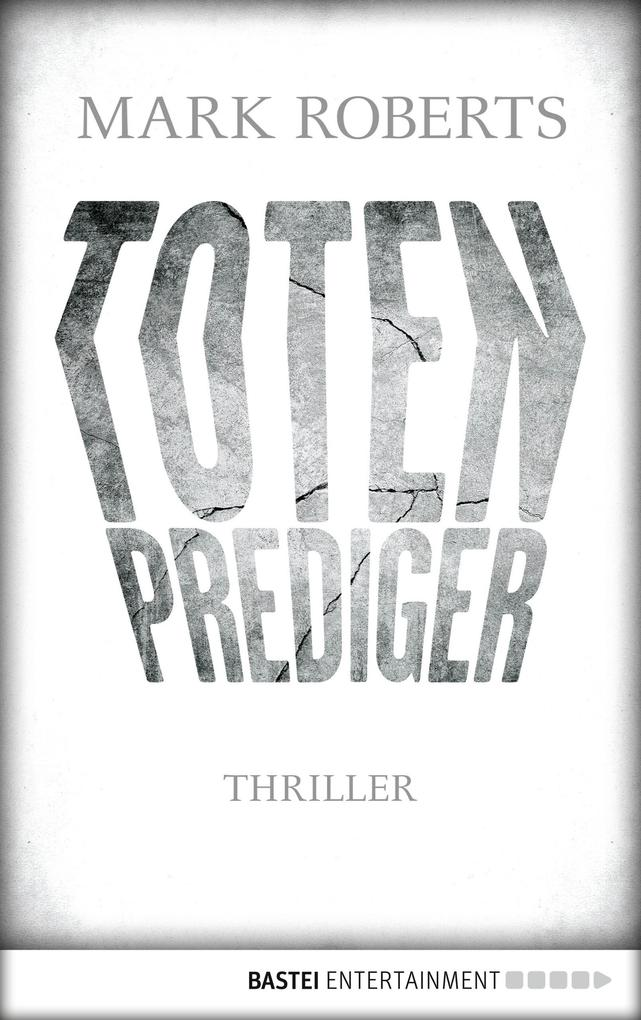 Totenprediger als eBook