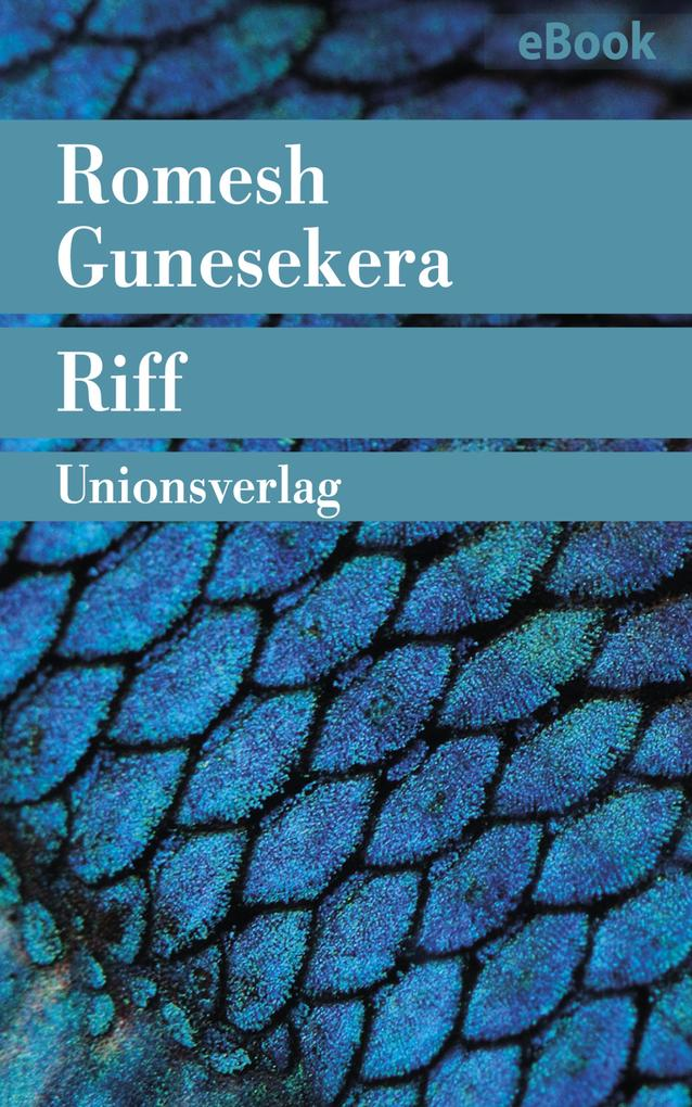 Riff als eBook