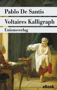 Voltaires Kalligraph