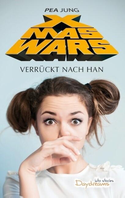 Xmas Wars als Buch