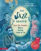 Die Jazzgeister