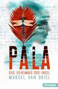 Pala 02 - Das Geheimnis der Insel