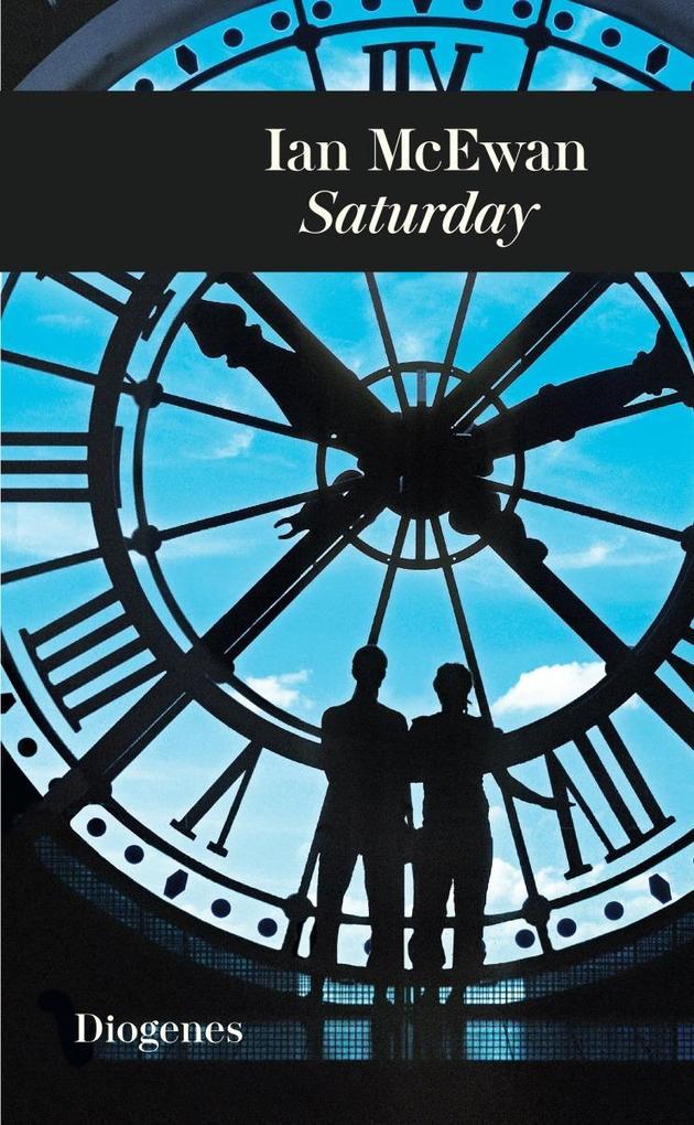 Saturday als Taschenbuch