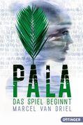 Pala 01. Das Spiel beginnt