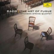 Die Kunst Der Fuge als CD