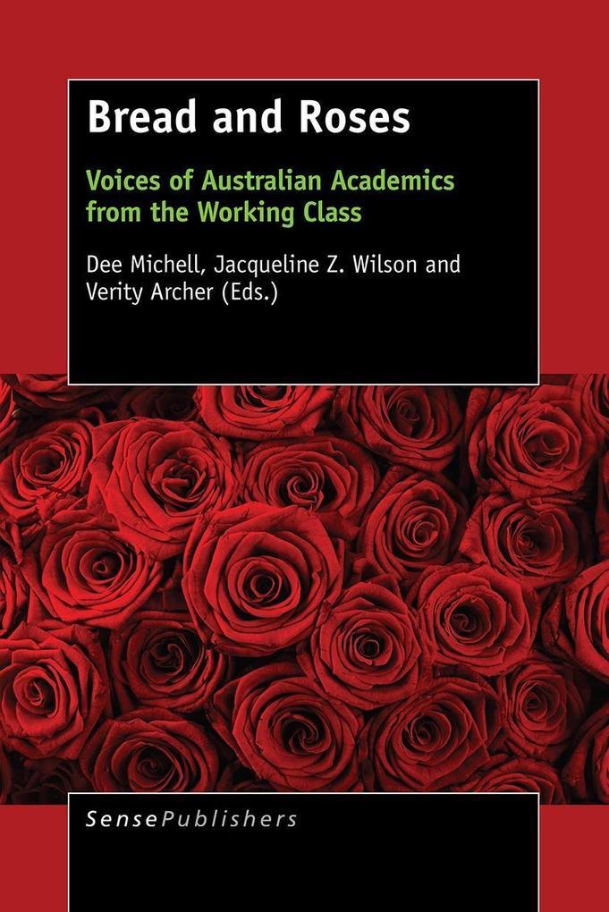 Bread and Roses als eBook Download von