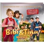 Bibi & Tina - Der Soundtrack zum 3. Kinofilm: Mädchen gegen Jungs - Deluxe-Edition
