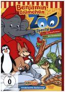 Benjamin Blümchen. Das Zoo-Special