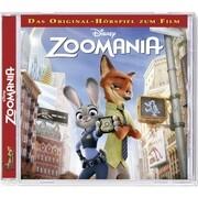 Disney. Zoomania