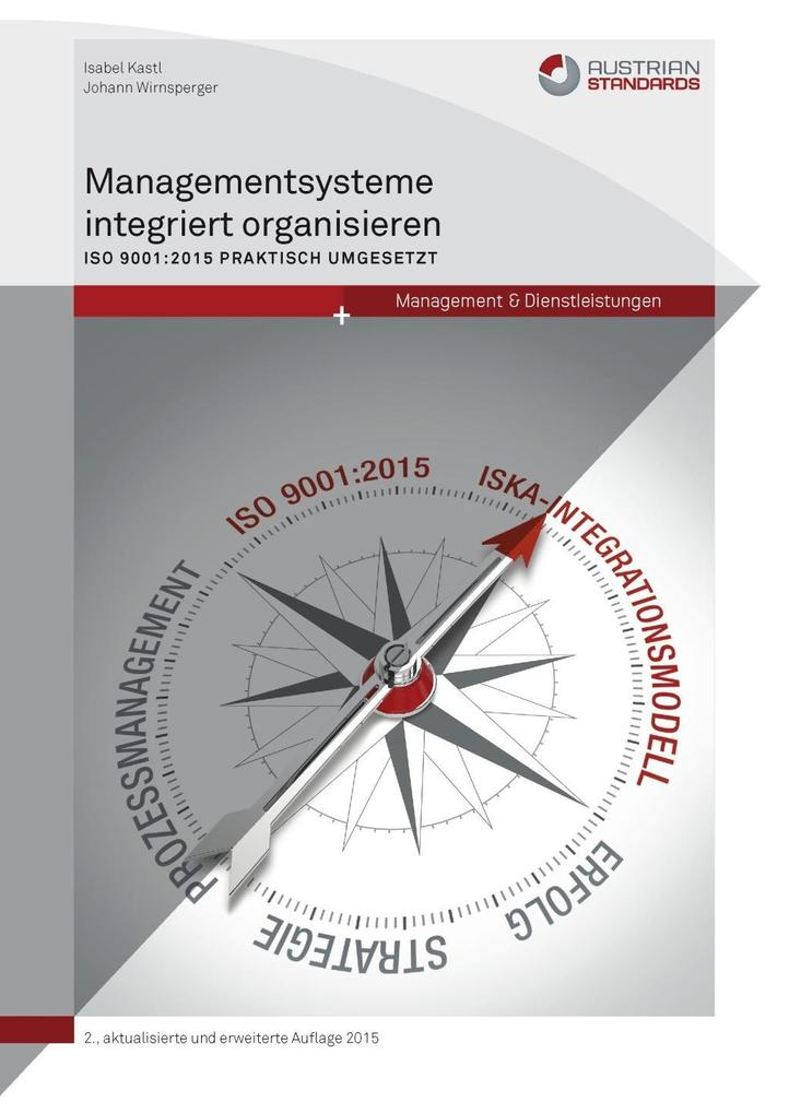 Managementsysteme integriert organisieren als e...