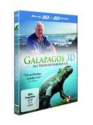 Galapagos 3D - mit David Attenborough (3D + 2D-Version)