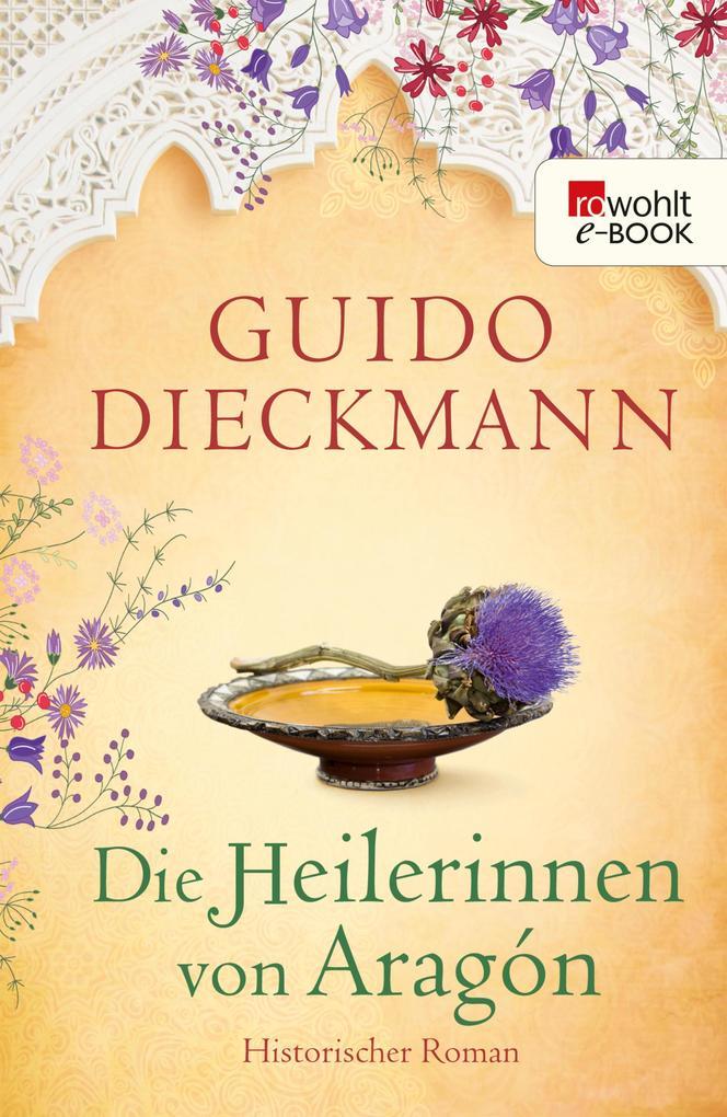 Die Heilerinnen von Aragón als eBook