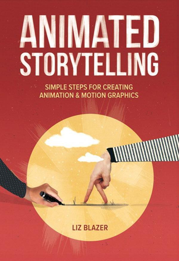 Animated Storytelling als eBook Download von Li...