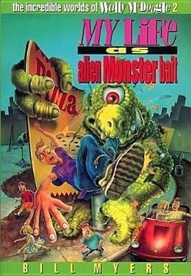 My Life as Alien Monster Bait als Taschenbuch