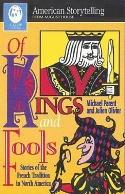 Of Kings and Fools als Taschenbuch