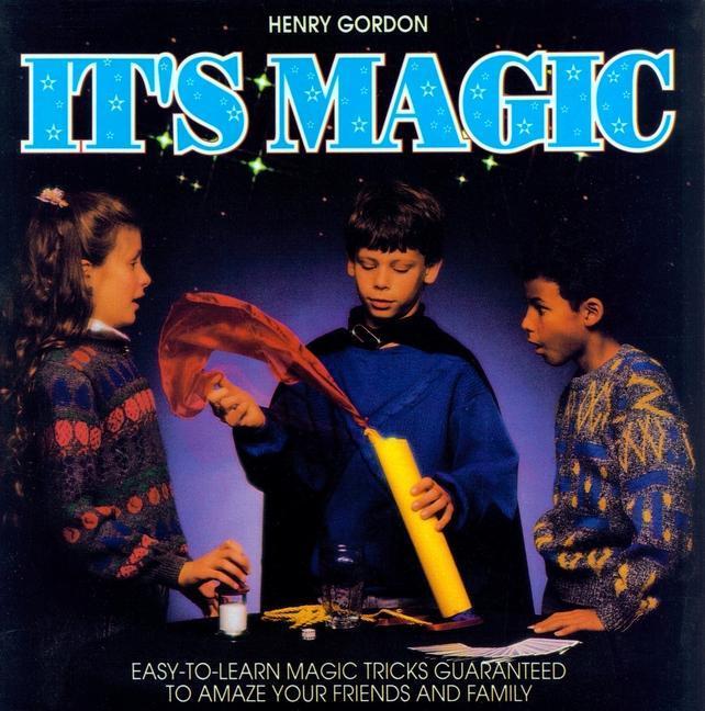 It's Magic! als Taschenbuch