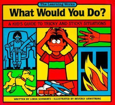 What Would You Do? als Taschenbuch