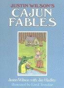 Justin Wilson's Cajun Fables als Buch