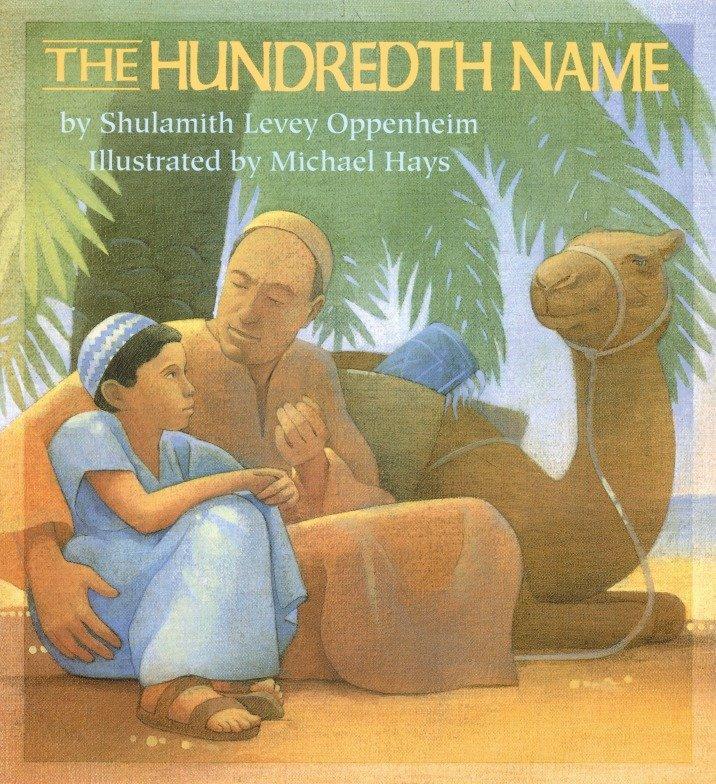 The Hundredth Name als Taschenbuch