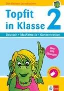 Topfit in Klasse 2