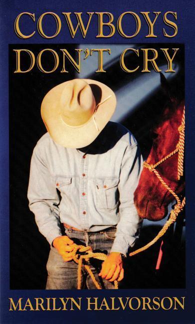 Cowboys Don't Cry als Taschenbuch