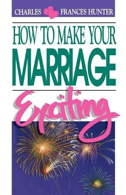How to Make Your Marriage Exciting als Taschenbuch